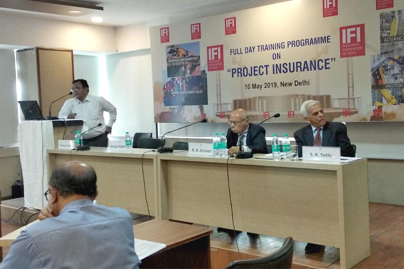 Project Insurance -28