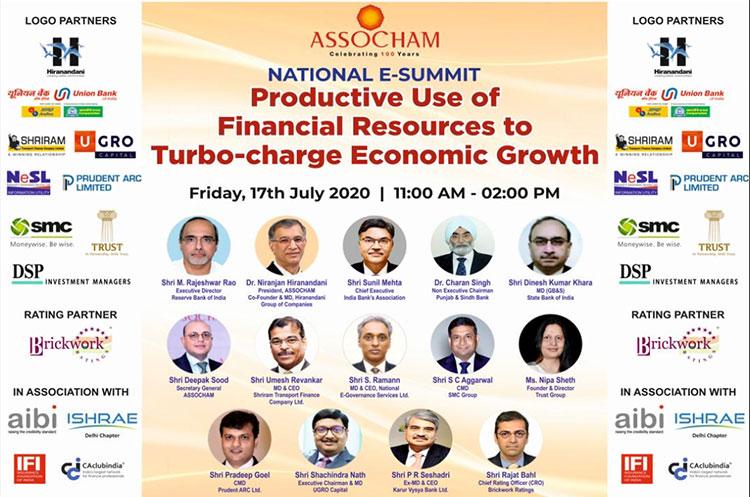 assocham-national-e-summit-financial-services-1
